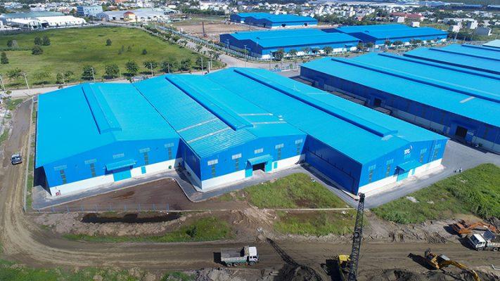 Xây dựng nhà xưởng uy tín tại Tây Ninh