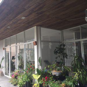 Nhà thép tiền chế đẹp tại TPHCM