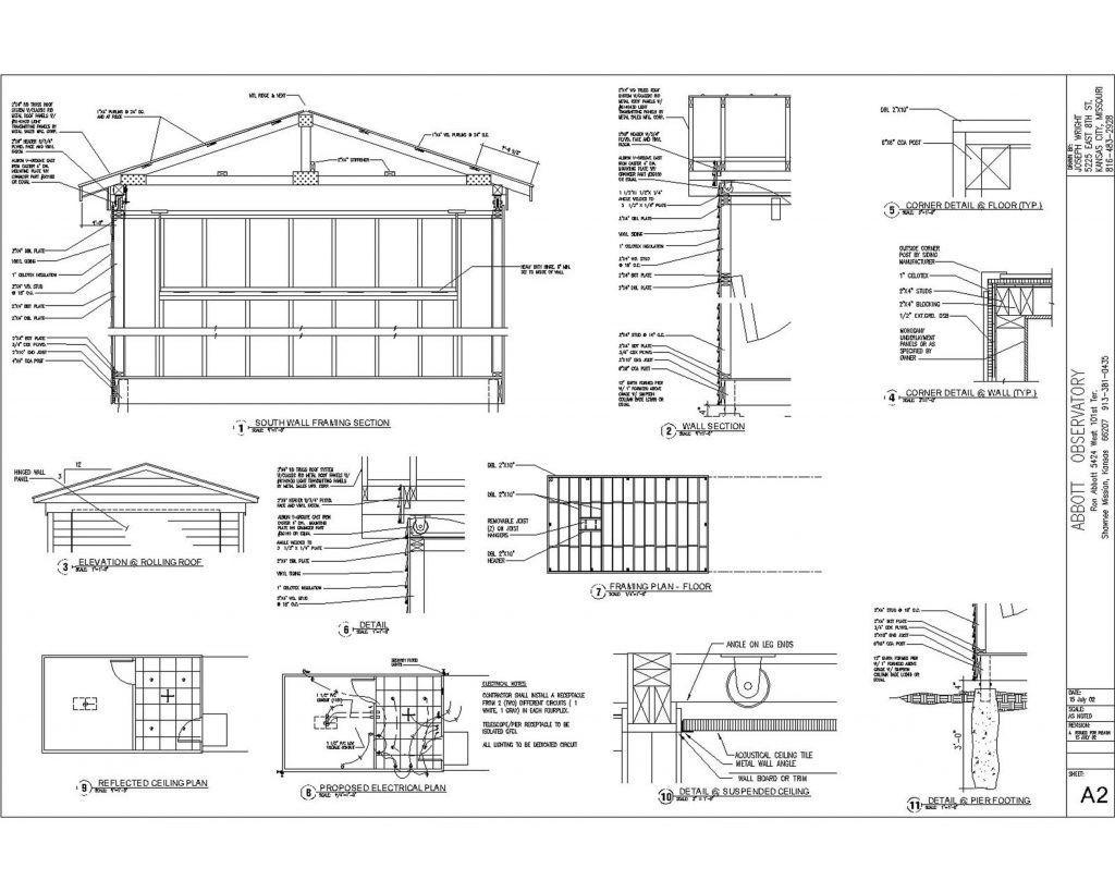 Thiết kế chi tiết nhà thép tiền chế